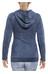 Chillaz Jogg - Sweat-shirt Femme - bleu